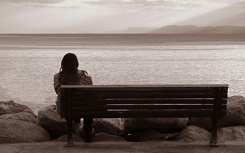 La manera de lidiar con la soledad