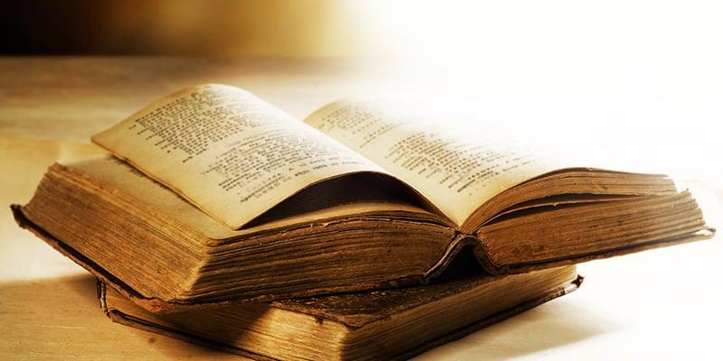 ¿Quién o cuál es nuestra autoridad religiosa?