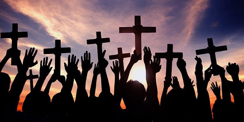 Reflexiones sobre la tolerancia religiosa