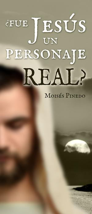 Folleto ¿Fue Jesús un Personaje Real?