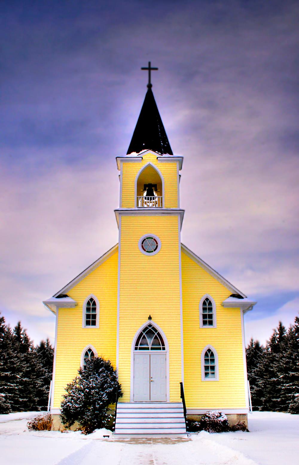 Foto gratis de iglesia