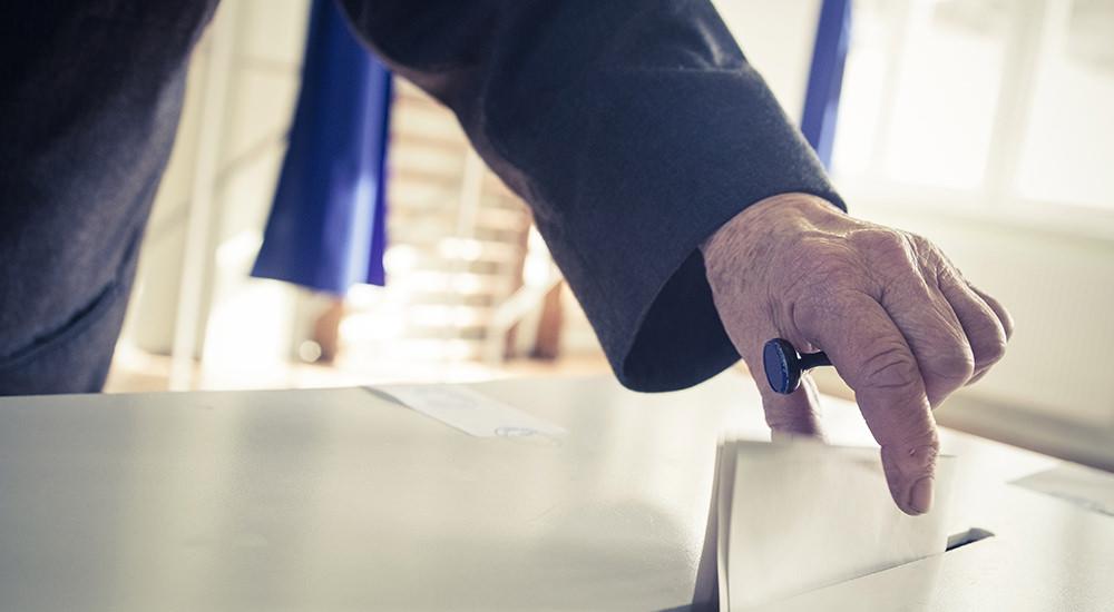 ¿Por Quién Votaré?