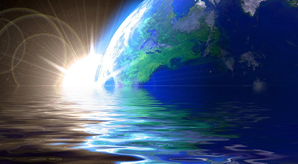Génesis 9:11: ¿Se Arrepintió Dios?