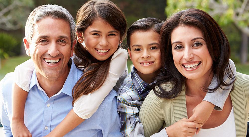 Evangelizando a Nuestros Amigos Hispanos en los EE.UU.