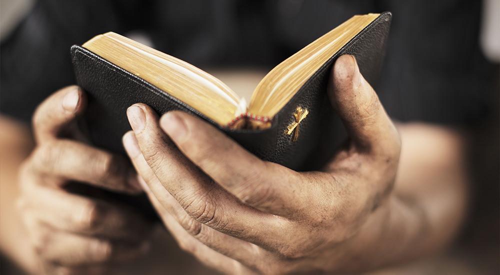 Hablando Donde la Biblia Habla
