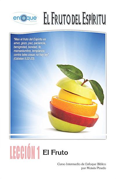 Curso Bíblico Gratuito del Fruto del Espíritu