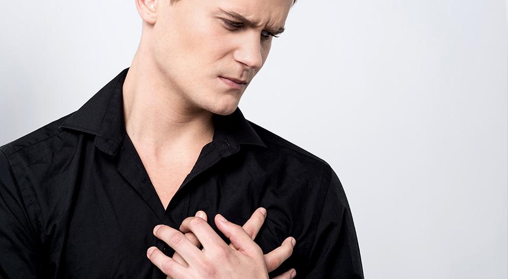 El Peligro de un Corazón Endurecido