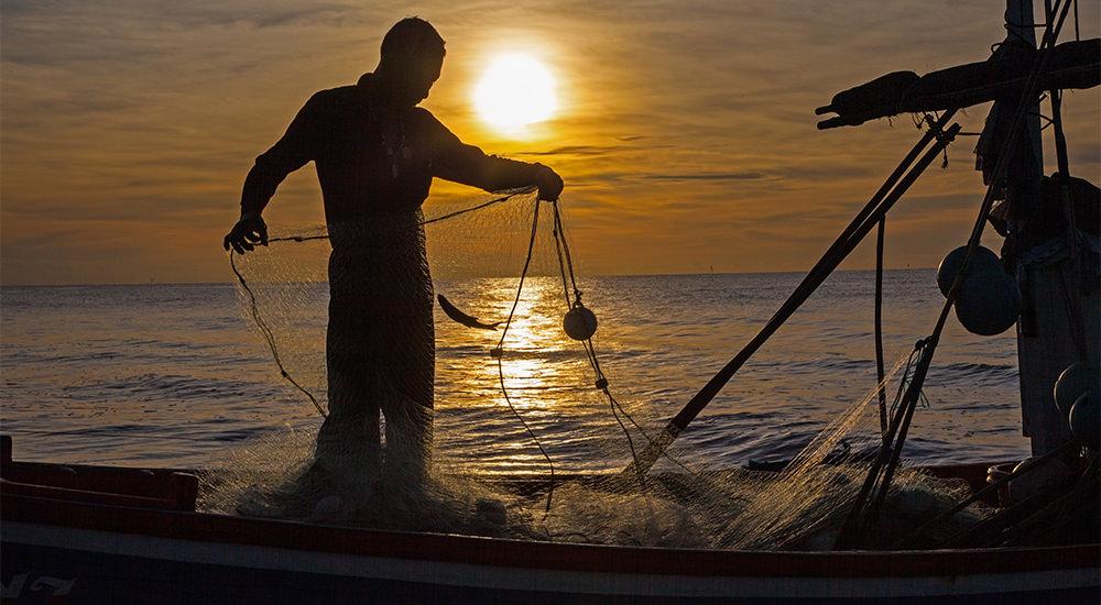 La Manera de Ser Mejores Pescadores de Hombres
