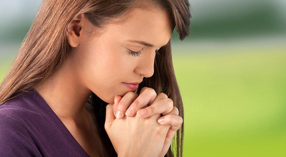 La Oración de Fe