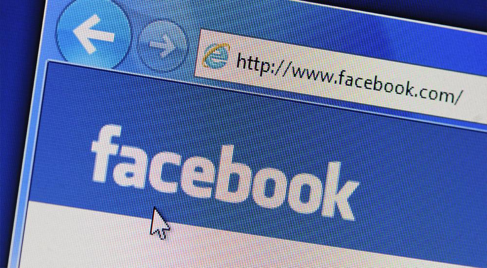 Los Peligros de Facebook