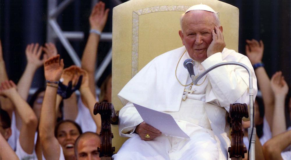 El Catolicismo y el Celibato del Papa