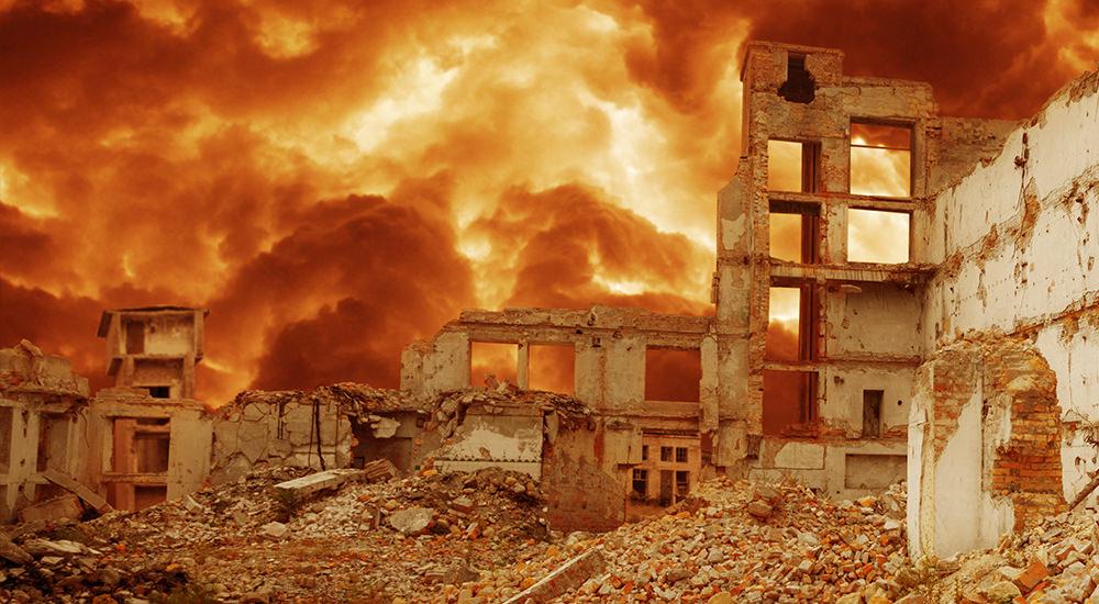 La Destrucción Justa del Pueblo Cananeo