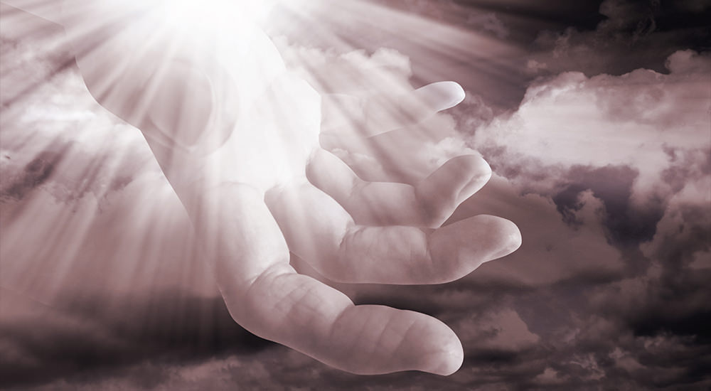 La Mano Inmutable de Dios