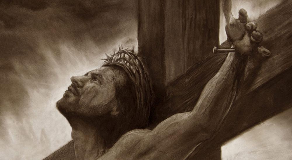 Los Pecados que Crucificaron a Jesús