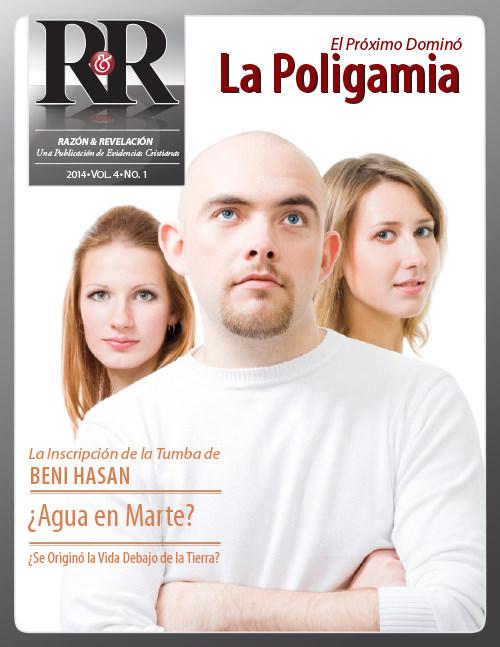 Revista Razón y Revelación
