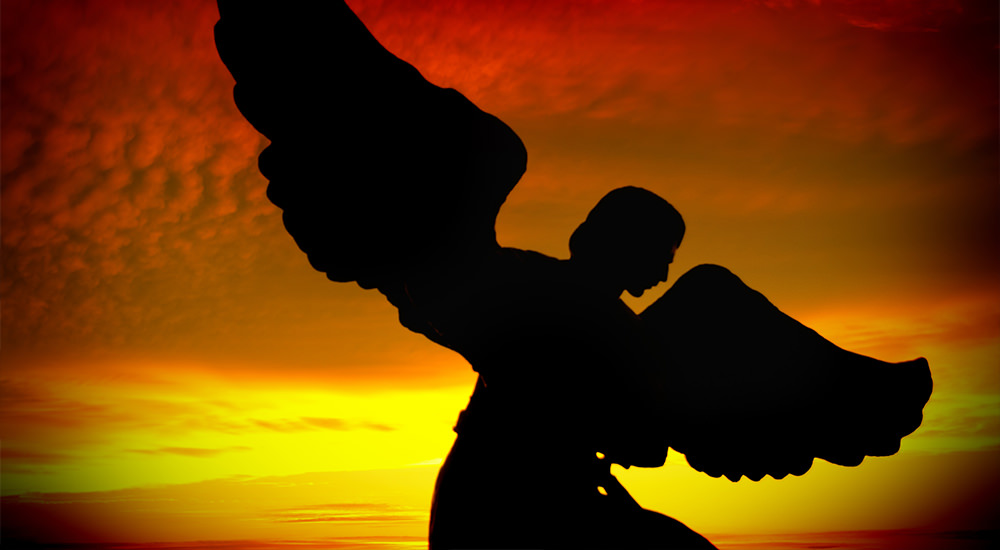 ¿Es Jesús Realmente el Arcángel Miguel?