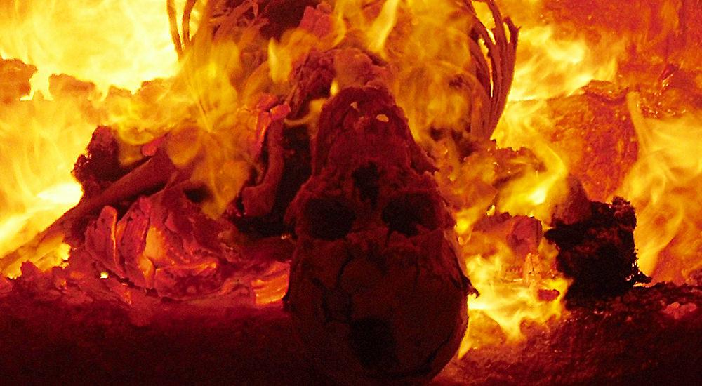 La Biblia y la Cremación de Cuerpos