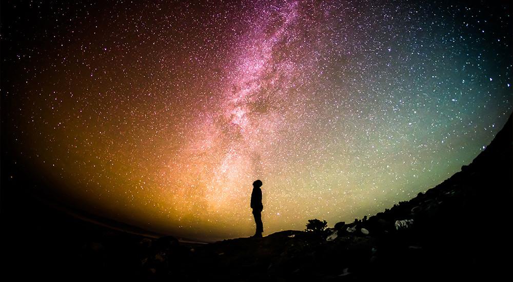 ¿Cuán Grande Es Dios?
