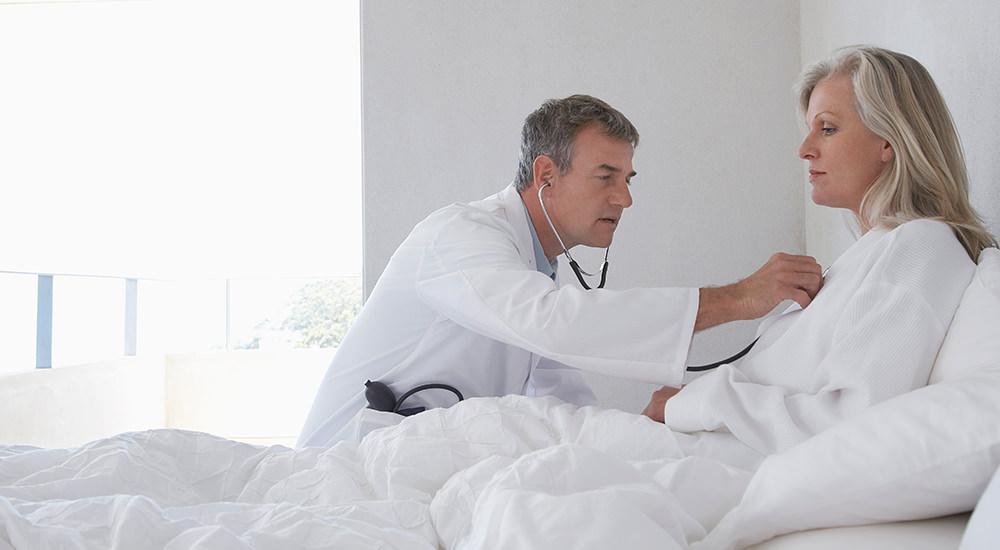 Mateo 8: ¡Mi Suegra Está Enferma!
