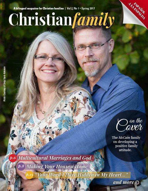 Christian Family Magazine