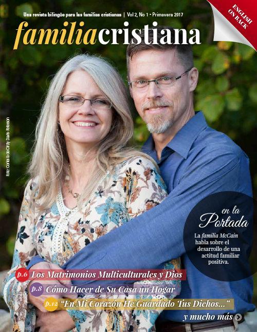 Revista Familia Cristiana
