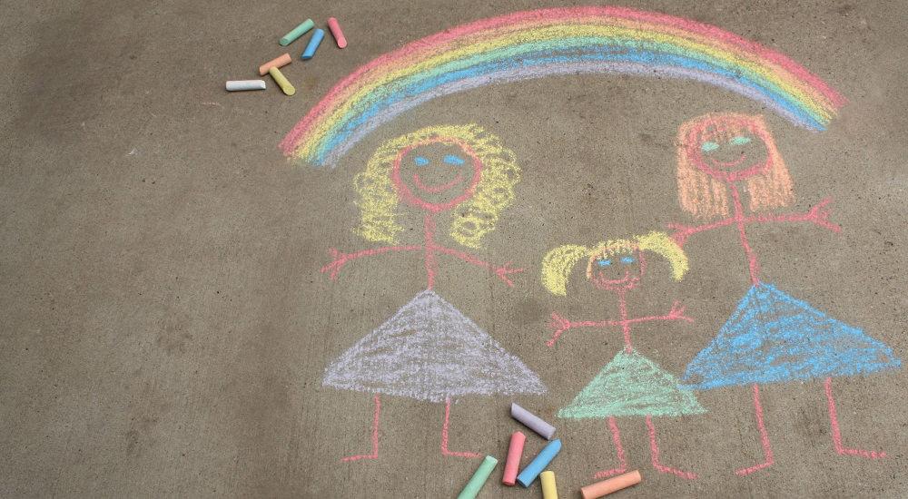 La Paternidad Homosexual Es Devastadora para los Niños
