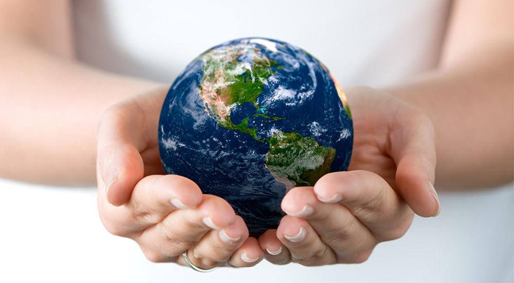 Salve al Planeta—¿Aborte a un Bebé?