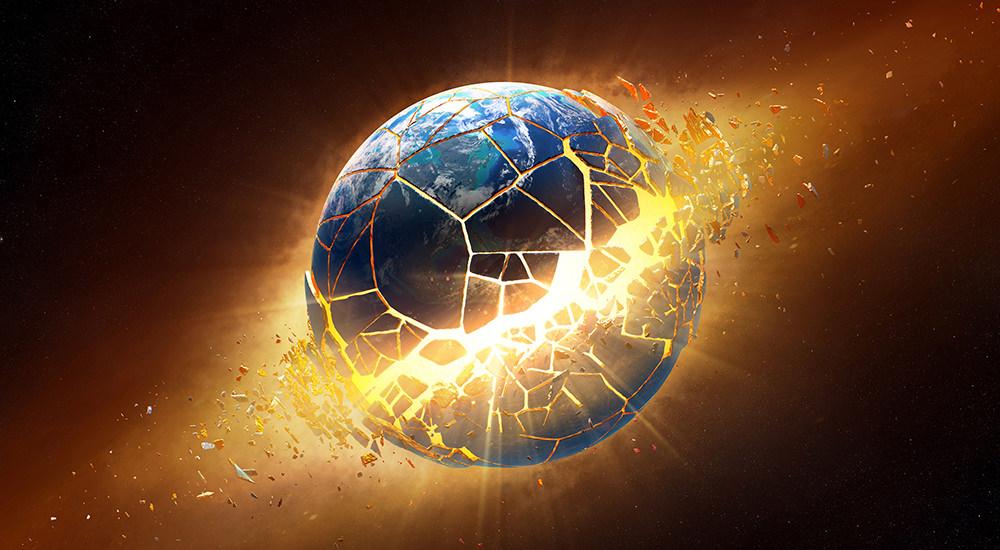 ¿Faltan Pocos Días para la Destrucción del Mundo?