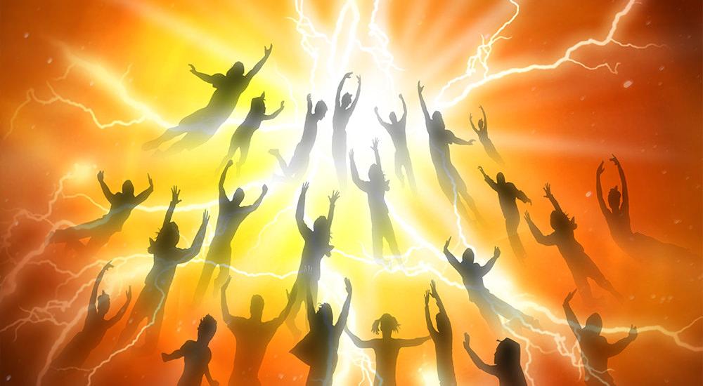 El Día del Rapto: 21 de Mayo—Vino…y se Fue…¡¿Otra Vez?!