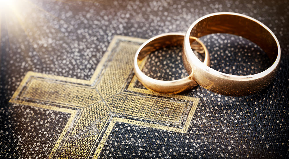 Matrimonio Y La Biblia : Qué constituye un matrimonio según la biblia — eb global