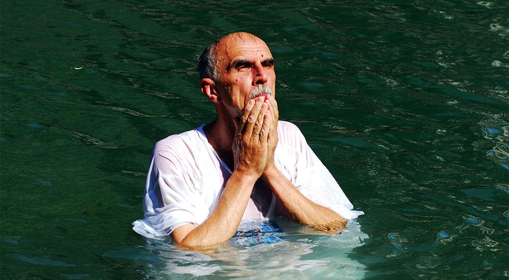 ¿Tuvieron que Ser Re-bautizados los Discípulos de Juan?