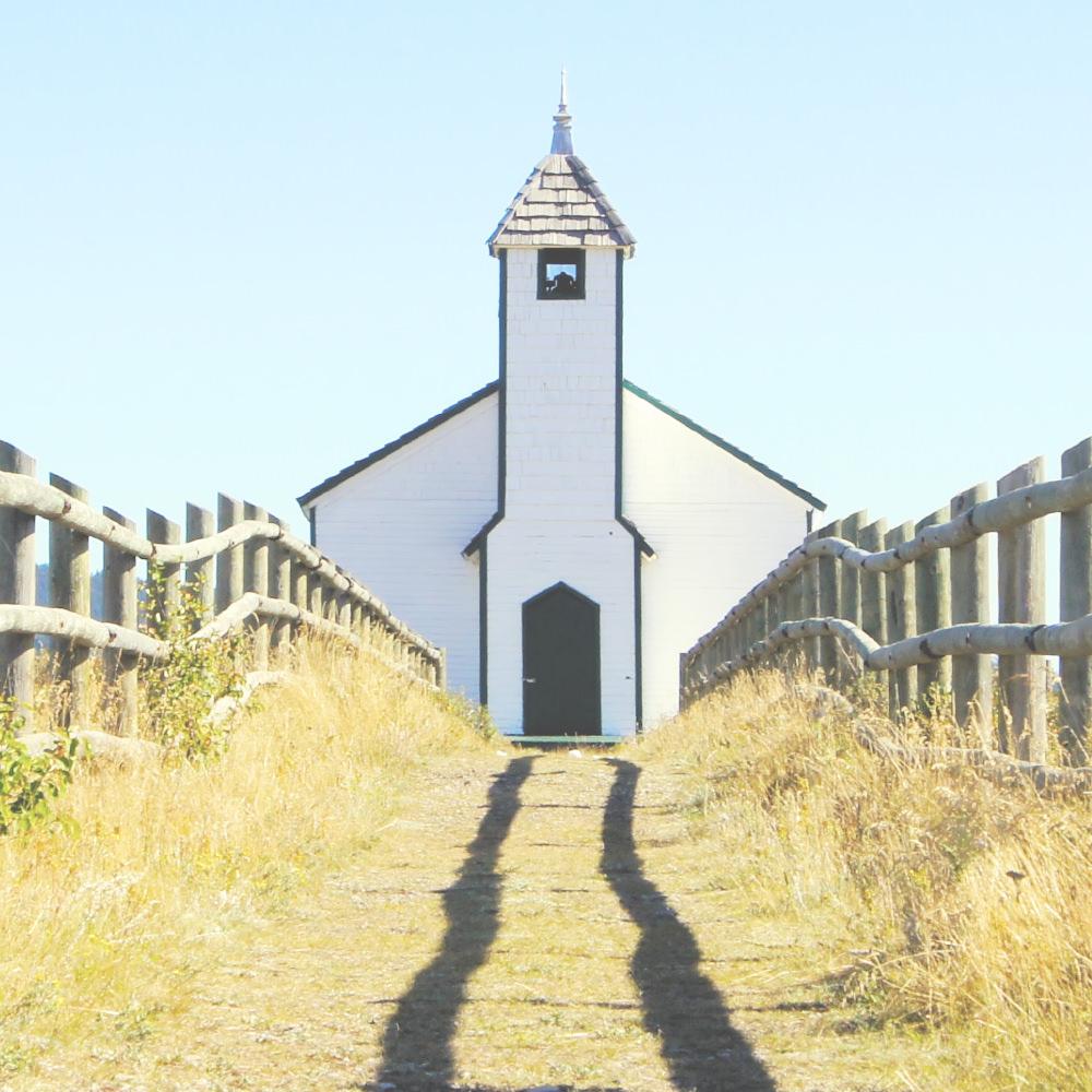 La Iglesia de Cristo - Un folleto que le informará en cuanto a la iglesia que el Señor Jesús prometió edificar.