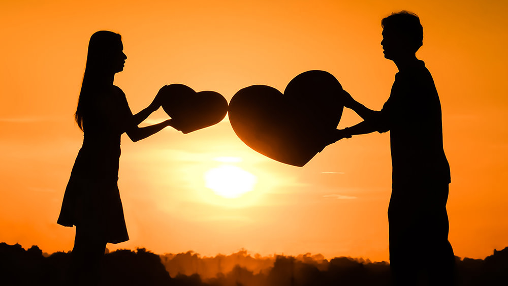 Sharing Your Heart with Someone Who Does Not Share the Faith