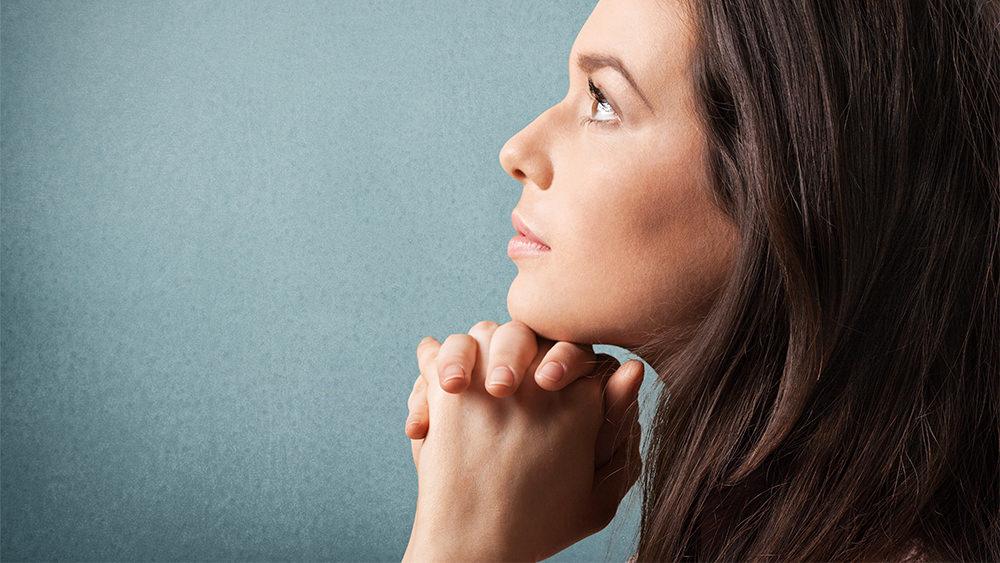 Seguridad en la Oración