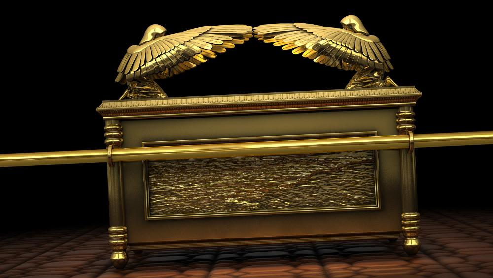 ¿Apoya la Fabricación de los Dos Querubines de Oro la Veneración de Imágenes?
