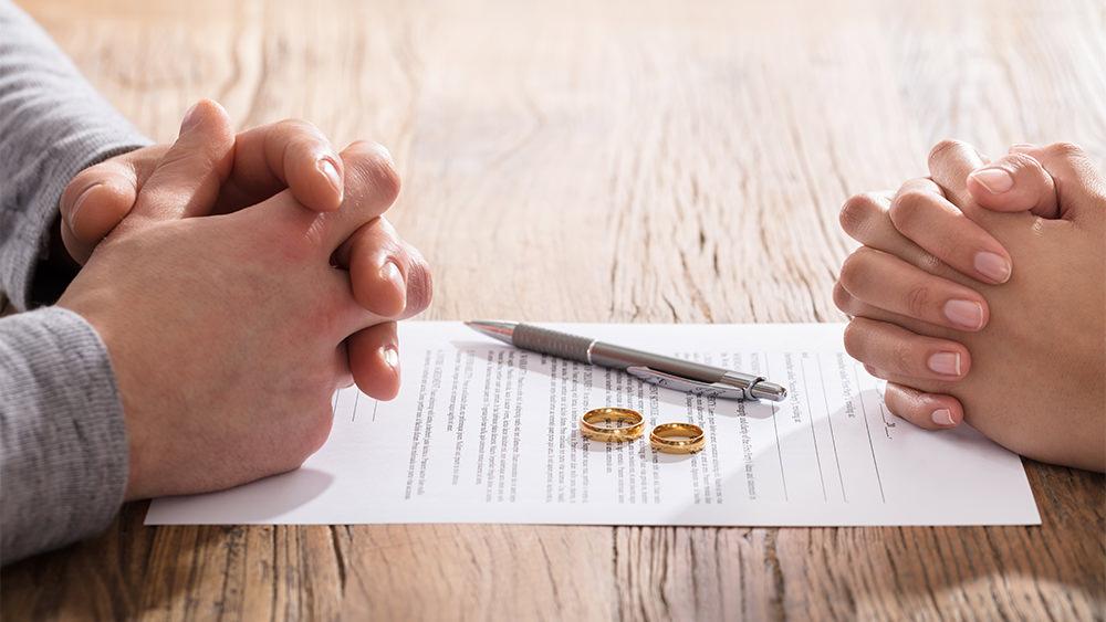 El Divorcio y las Segundas Nupcias: ¿Casos Claros o Ambiguos?