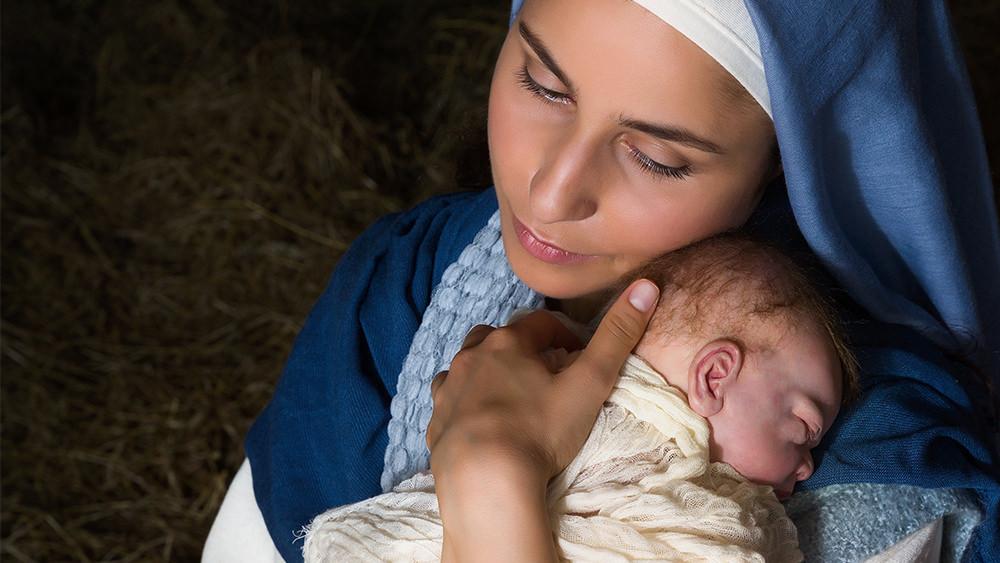¿Es María la Madre de Dios?