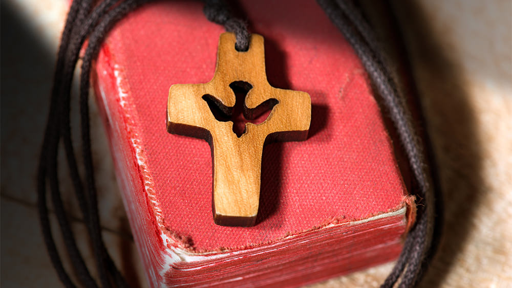 La Palabra: El Medio de Operación del Espíritu Santo