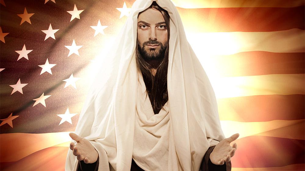 Si Jesús Fuera un Candidato a la Presidencia, ¿Ganaría?