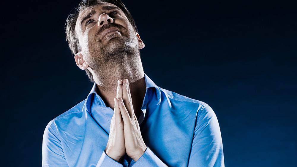 Errores de la Oración del Pecador