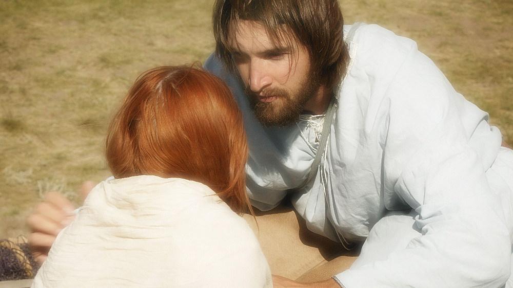 Mateo 15: La Fe de la Mujer Cananea
