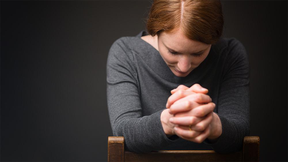 Los 5 Pasos de la Salvación: Arrepentirse