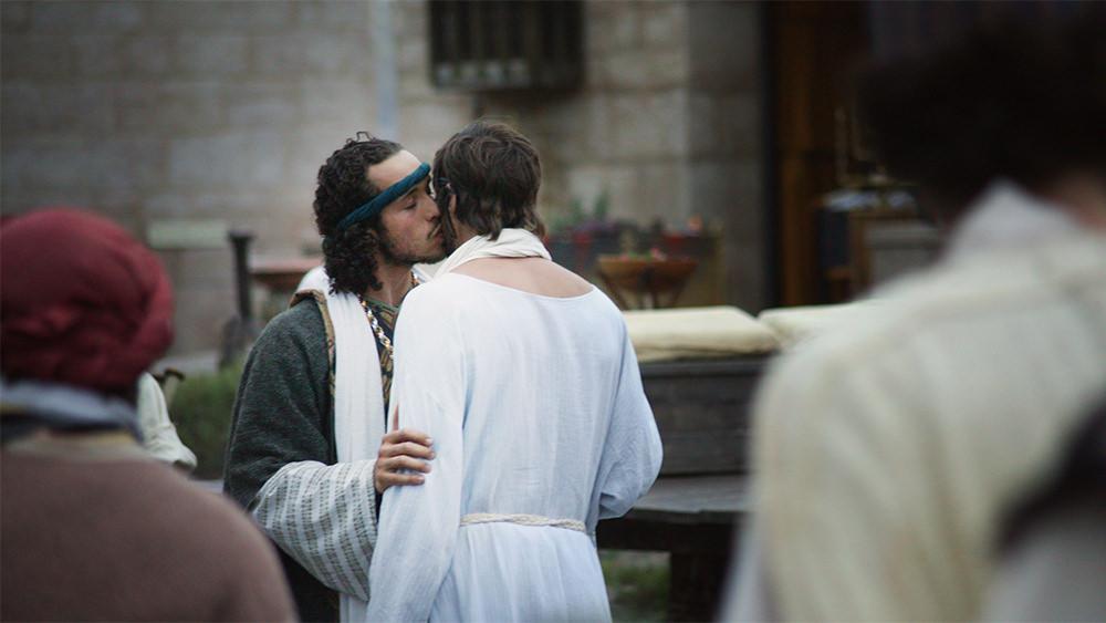 ¿Fue Judas Realmente un Traidor?