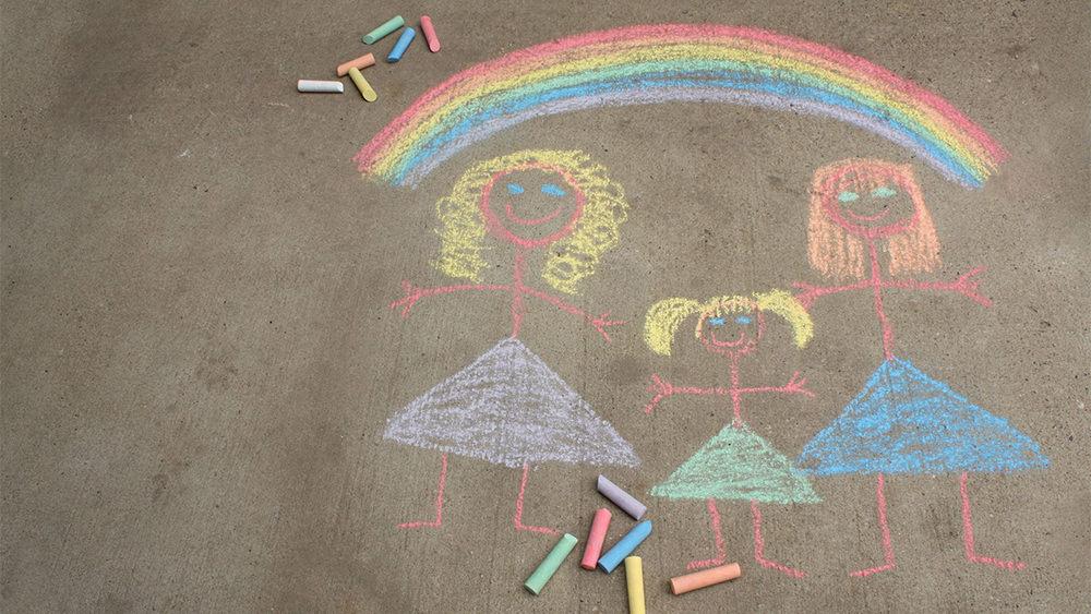 Padres Homosexuales, ¿Hijos Felices?