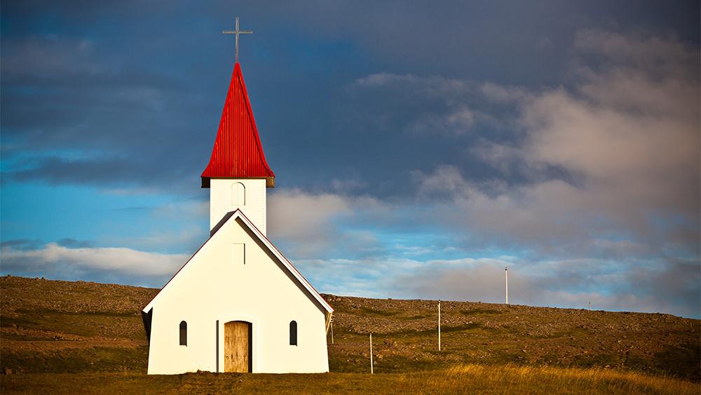 ¿Es Sagrado el Edificio de la Iglesia?