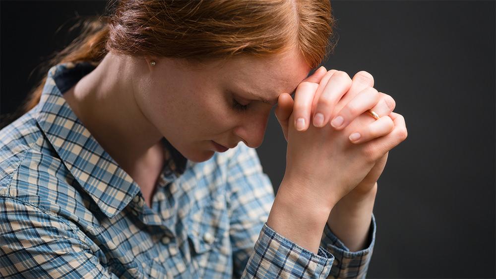 Los Pecadores No Tienen una Oración