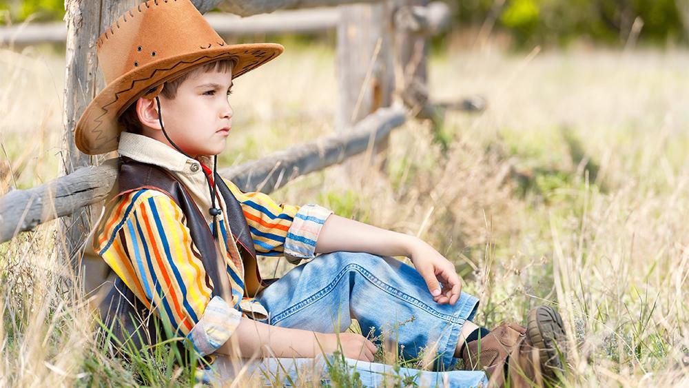 Desarrollando el Corazón de un Niño