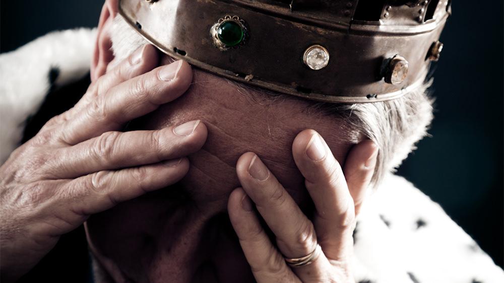 La Tragedia del Primer Rey de Israel