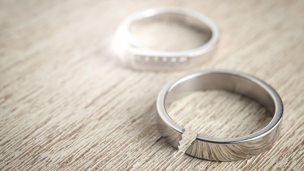 Algunas Preguntas sobre el Divorcio y las Segundas Nupcias
