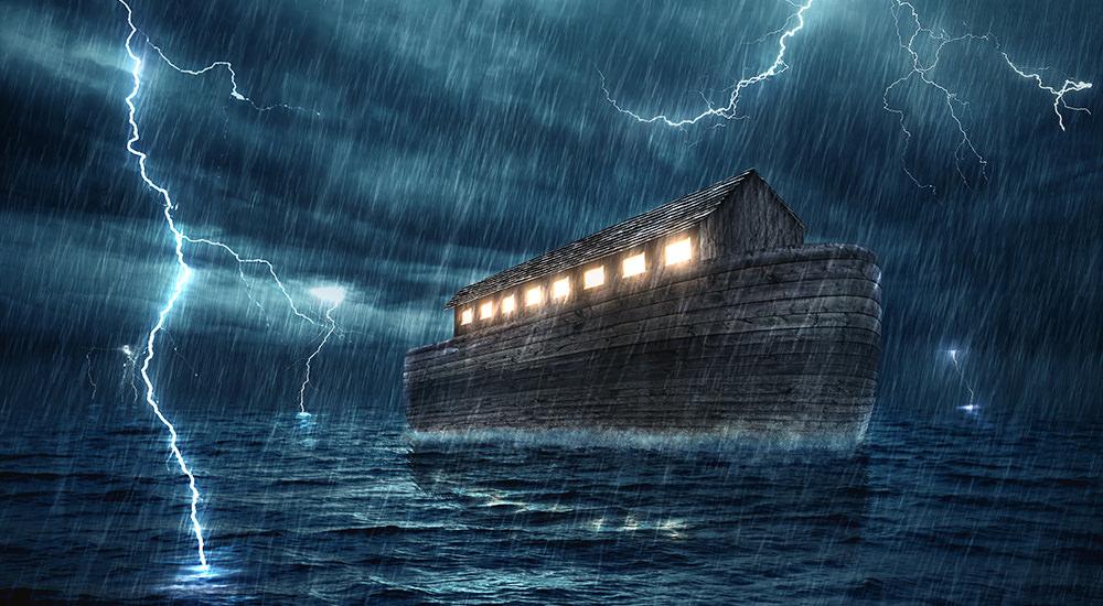 Los Días de Noé